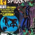 Spectacular Spiderman #163  (NM-)