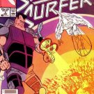 Silver Surfer #5  (VF+ to NM-)