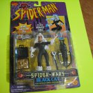Spider-Man-Animated Black Cat Action Figure (Crossbow)