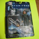 Star Trek First Contact: Dr Beverly Crusher Action Figure #1