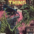 Swamp Thing #53  (VF+ to NM-)