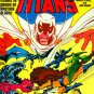 The New Teen Titans Annual #2 (NM-)