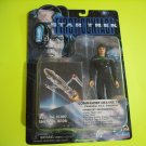 Star Trek First Contact: Deanna Troy Action Figure #1