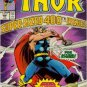 Thor #400 (VF to VF+)