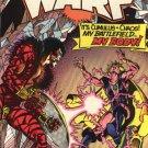 Warp #2  (NM-)