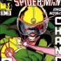 Web of Spiderman #15 (VF-)