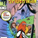 Web of Spiderman #16  (VF to VF+)