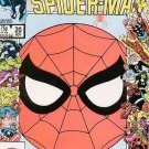 Web of Spiderman #20  (VF to VF+)
