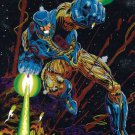 X-O Manowar #0  NM