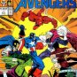 X-Men vs Avengers #1  (NM-)