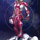 Superior Iron Man #9  NM
