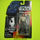 Star Wars: The Power of the Force- Han Solo Action Figure  #1
