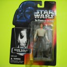 Star Wars: The Power of the Force- Han Solo Action Figure  #2