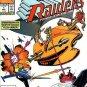 Air Raiders #1 (VF+ to NM-)