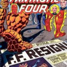 Fantastic Four #191  (FN to VF-)