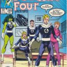 Fantastic Four #285  (VF+)