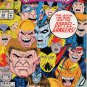 Gardians of the Galaxy #29  (VF+ to NM-)