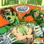 Green Lantern #110 (FN to VF-)
