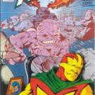 Mister Miracle #24  (NM-)