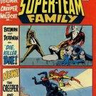 Super-Team Family #2  (FN-)