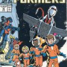 Transformers #36  (VF+ to NM-)
