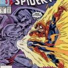 Web of Spiderman #61  (NM-)