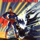 Worlds Finest #1: Worlds Collide  NM