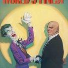 Worlds Finest #2: Worlds Collide  NM