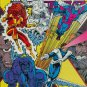 X-Factor #50  (VF+ to NM-)