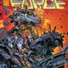 Cyberforce #19  (NM-)