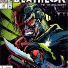 Deathlok the Demolisher #32  (NM-)