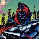 Doom 2099 #37  (NM-)