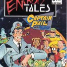 Entropy Tales #3  (VF to VF+)