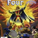 Fantastic Four #408  (NM-)