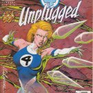 Fantastic 4 Unplugged #3  (NM-)