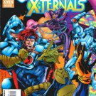 Gambit and the Externals #3  (NM-)