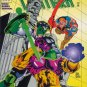 Green Lantern #60  (VF to VF+)
