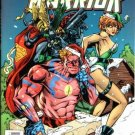 Guy Gardner: Warrior #39  (NM-)