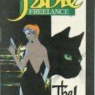 Jon Sable: Freelance #11  NM