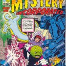1963: Mystery Incorporated #1  (VF to VF+)