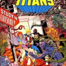 New Teen Titans #10  (NM-)