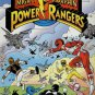 Mighty Morphin Power Rangers #3  (VF to VF+)