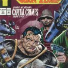 Punisher War Zone #33  NM