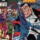 Punisher 2099 #5  (NM-)
