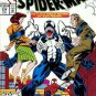 Amazing Spiderman #374  (VF+ to NM-)
