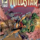 Wildstar: Sky Zero #2  (NM-)