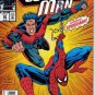 Wonderman #28  (NM-)
