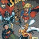 Adventures of Superman #529  (NM-)