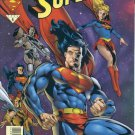 Adventure of Superman #531  (VF+ to NM-)