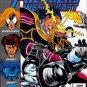 Avengers West Coast #101  (VF+ to NM-)